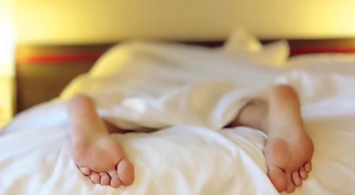 Att ha svårt att ta sig upp ur sängen är ett tecken på intelligens enligt en psykologisk studie
