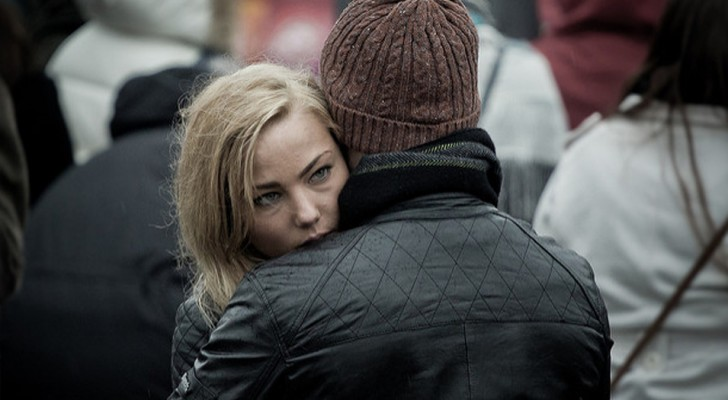 These are the signs that reveal a couple with an unhappy relationship