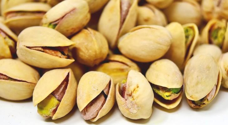 10 proprietà benefiche del pistacchio che non conoscevi