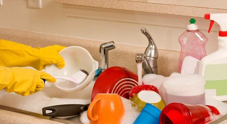 Ottime notizie: dedicarsi alle pulizie domestiche allunga al vita, parola di ricerca scientifica