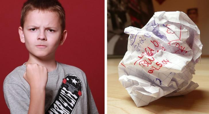 Un psychologue nous explique une façon très simple d'enseigner aux enfants comment faire face à leur mal-être