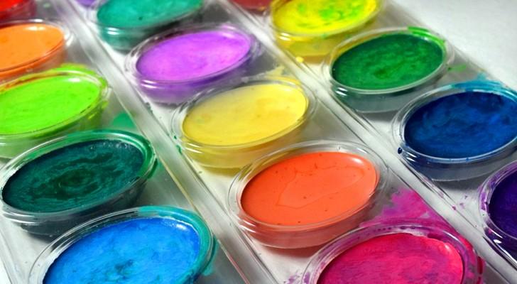 Qual é a sua cor preferida? Veja o que ela diz sobre a sua personalidade