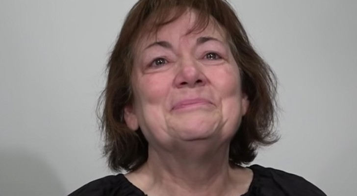Depois do divórcio esta mulher quis mudar o visual: o resultado foi fantástico