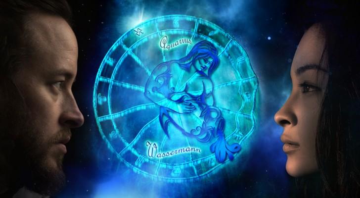 6 Qualitäten, die den Wassermann zu einem außergewöhnlichen Sternzeichen machen