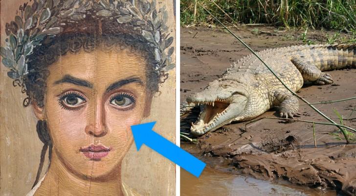12 kuriose Fakten über Make-up im alten Rom, die uns absurde Gewohnheiten der Vergangenheit offenbaren