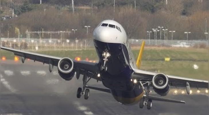 Starts und Landungen, die euch wirklich die Lust am Fliegen vergehen lassen