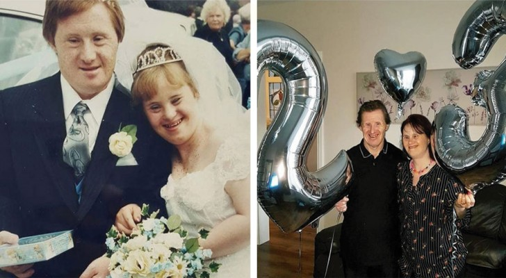 Tout le monde était réfractaire à leur relation : après 23 ans de mariage, ils sont là pour prouver leur véritable amour