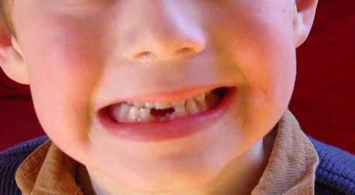 Here is why scientists advise preserving your children's milk teeth