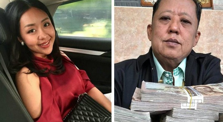 Um empresário tailandês oferece um dote de 315.000 dólares para quem quiser casar com sua filha