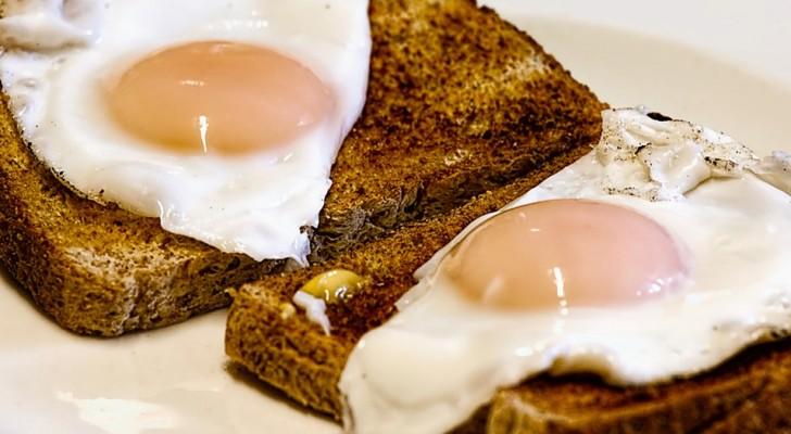 Cosa accadrebbe al nostro corpo se iniziassimo a mangiare due uova al giorno?