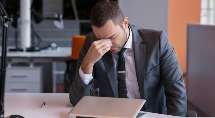 Ceci est ce qui arrive à votre corps quand vous détestez votre travail
