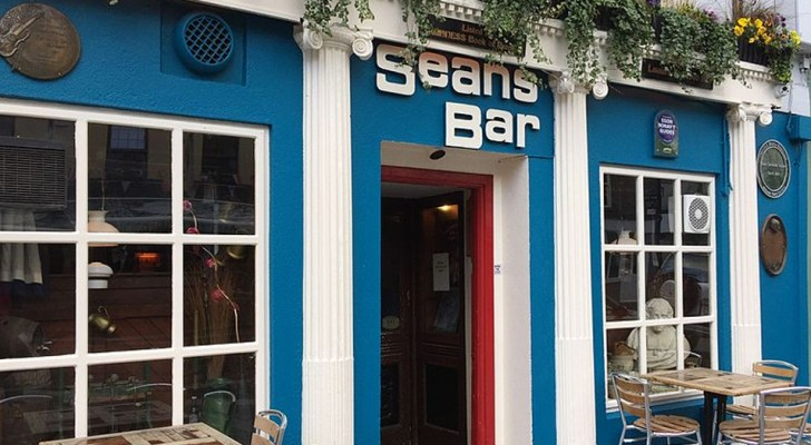 In Irlanda c'è il pub più antico del mondo: entrare è come fare un viaggio nel tempo