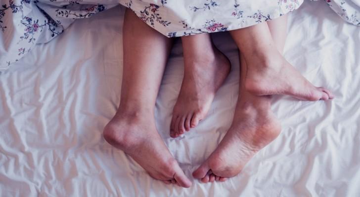 7 choses que vous devez faire avec votre partenaire avant d'aller dormir pour être vraiment heureux