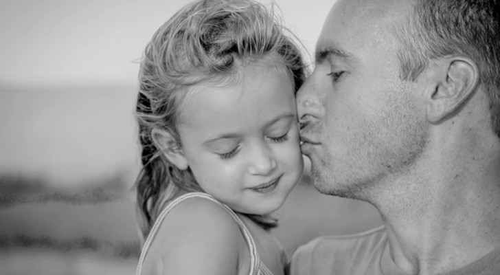 Att vara pappa till en flicka, en underbar roll som aldrig upphör att existera