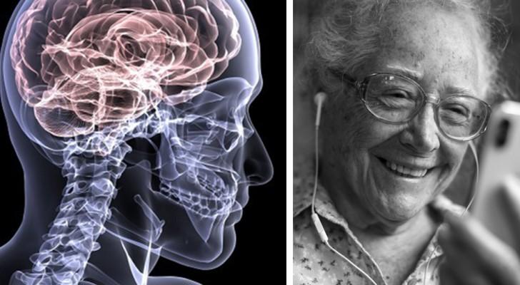 La musique est capable de réveiller temporairement les personnes atteintes de la maladie d'Alzheimer : voici comment