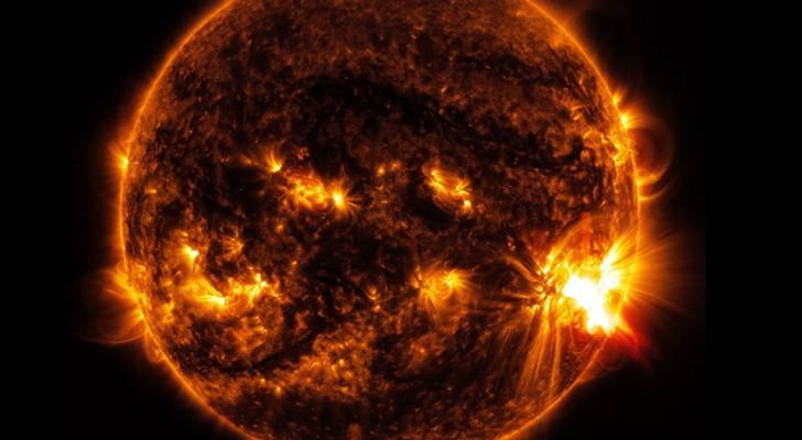 Certains scientifiques ont peut-être trouvé un moyen d'assombrir le Soleil, pour lutter contre le réchauffement climatique