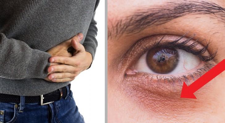 10 signaler som vår kropp sänder ut och som vi aldrig bör underskatta