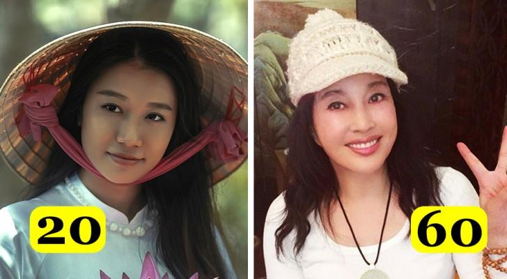 Les 10 secrets qui permettent aux femmes chinoises de paraître jeunes plus longtemps
