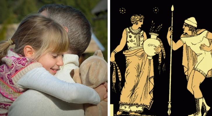 Il Complesso di Elettra, la versione femminile del complesso di Edipo: ecco cos'è e cosa comporta