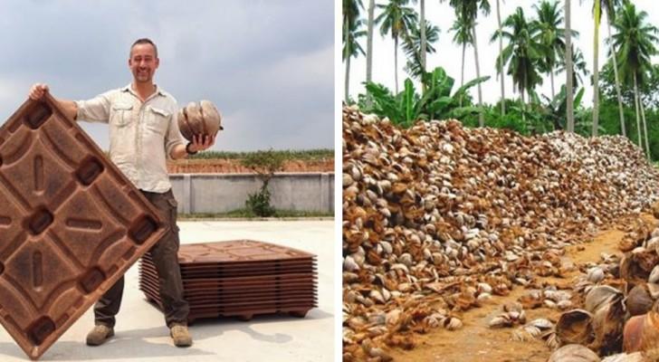 Een bedrijf produceert pallets zonder bomen te kappen: het voordeel is zelfs beter dan de traditionele