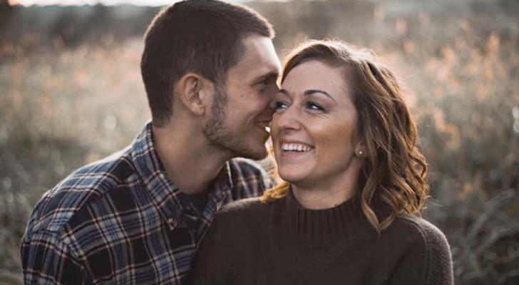 Existe um aspecto que faz com que se entenda se vocês são um casal ou não