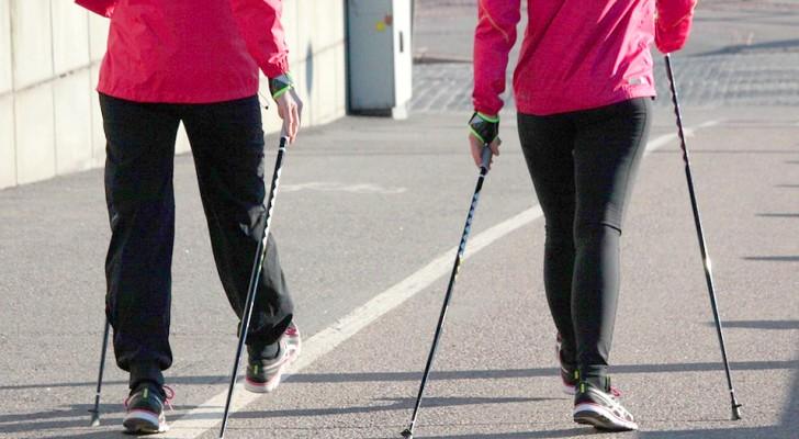 Het is mogelijk om af te vallen door te wandelen, dit is hoe en hoe lang je het moet doen