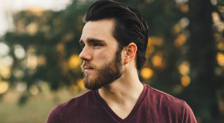 Män med skägg? De tenderar att vara mer otrogna och mer problematiska enligt en undersökning
