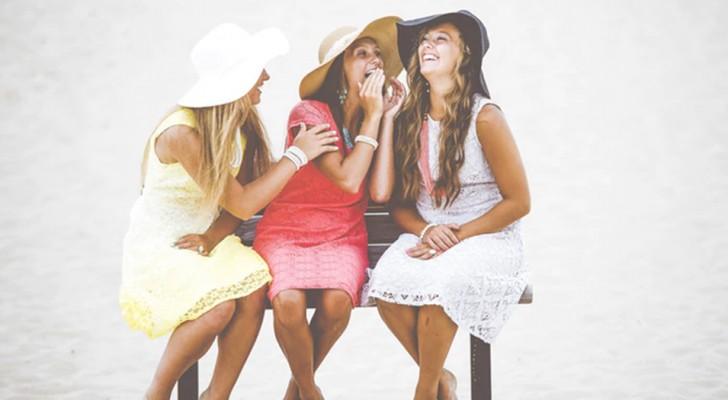 Stai attento a chi parla male degli altri: prima o poi l'oggetto dei loro discorsi sarai tu