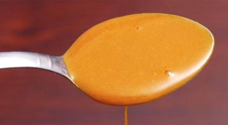 Kurkuma und Honig: eines der stärksten natürlichen Antibiotika, das wir kennen müssen