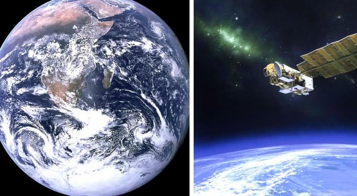 Il buco nell'ozono si è ridotto del 20% in 30 anni: cosa comporta questo per la Terra?