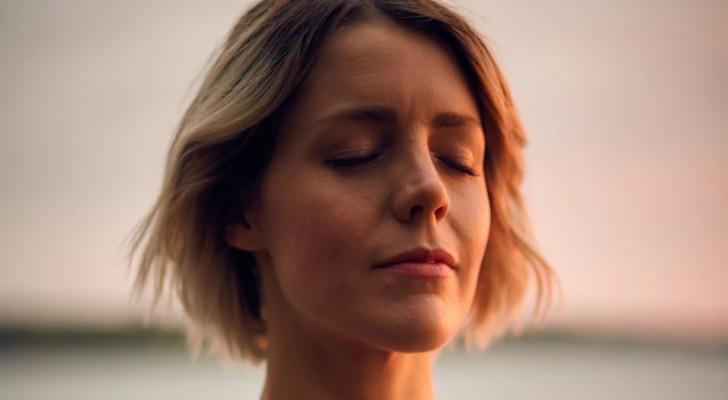 Djupandning, ett knep som vi alla kan ta till för att förbättra vår livskvalitet