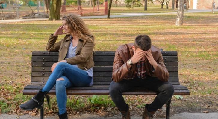 Ecco come recuperare il rapporto di coppia dopo un litigio in 11 frasi dal potere infallibile