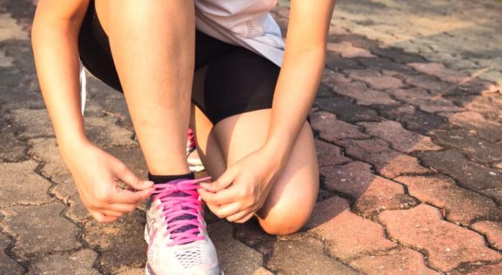 Voici ce qui se passe dans votre corps si vous marchez 30 minutes par jour