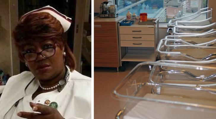 La confessione di un'infermiera scuote un'intera città: