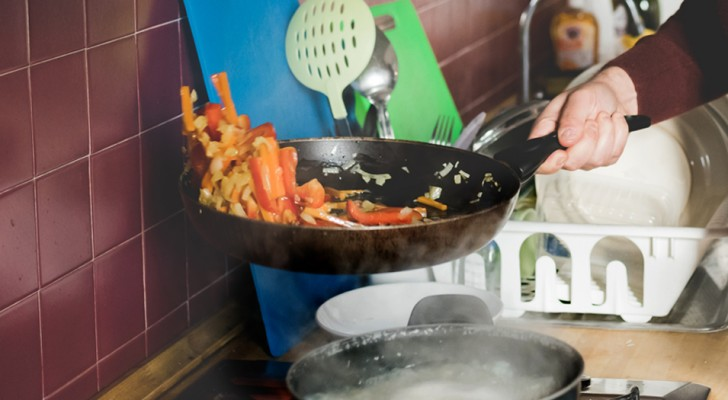 Cocinar nos relaja y hace bien a nuestra salud mental, palabra de la psicología
