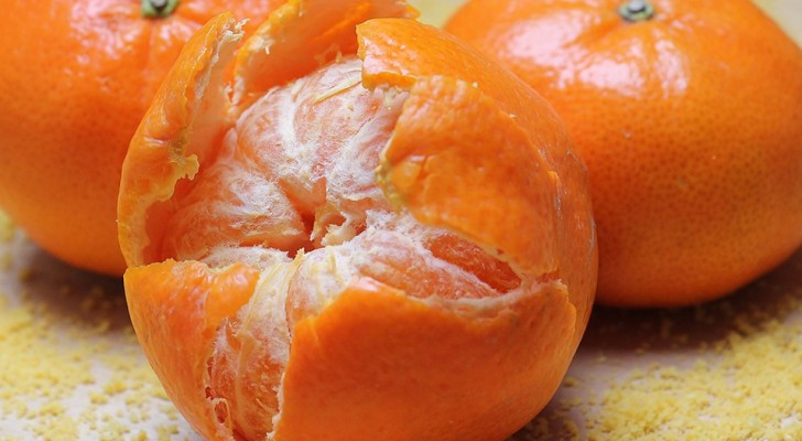 Here are the 7 health problems that mandarin oranges solve better than any other remedy!