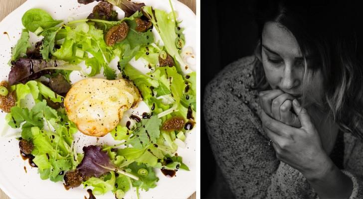 Sempre più ricerche scientifiche scoprono uno strano legame tra vegetarianesimo e depressione