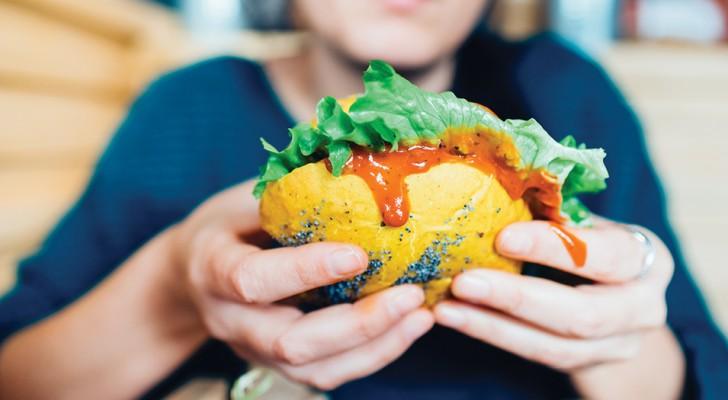 Schlecht zu  essen bringt eher um als rauchen: 11 Millionen Todesfälle sind auf schlechte Ernährung zurückzuführen, so eine Studie