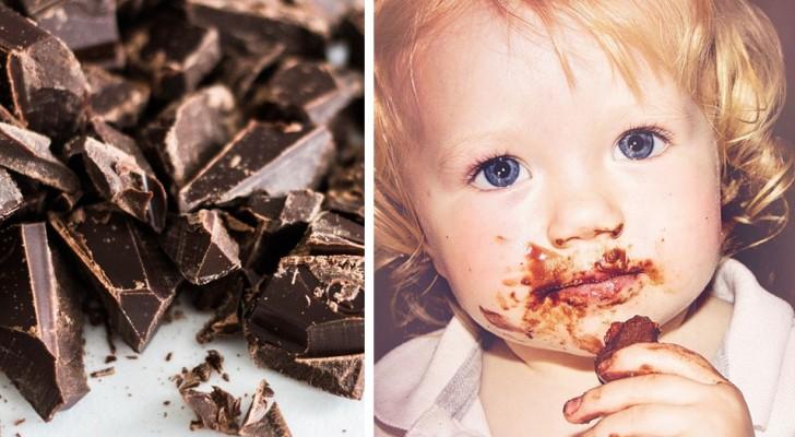 Comer chocolate estimula as faculdades cognitivas e a memória, é o que diz a ciência