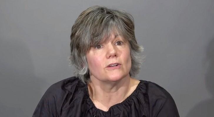 Mit 56 Jahren will sie sich von ihrem anonymen Aussehen verabschieden und erfährt eine Transformation, die sie jünger macht