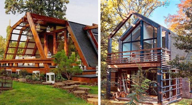 8 bellissime super-case: ecologiche, economiche ed efficienti allo stesso tempo