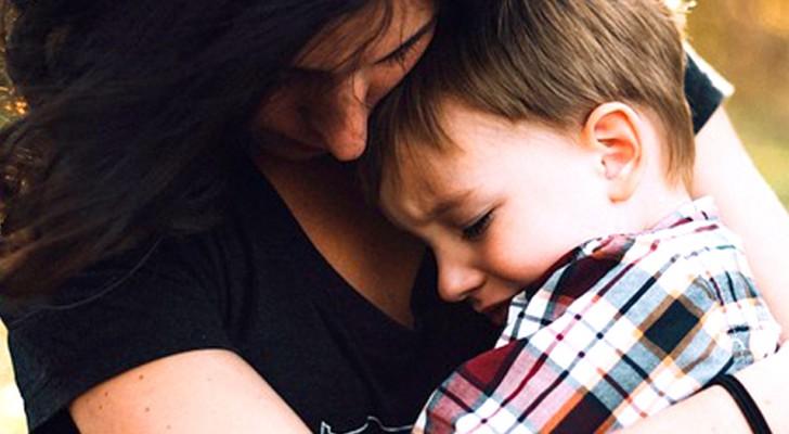 Uma mãe chata ajuda a ter sucesso na vida: é o que diz um estudo