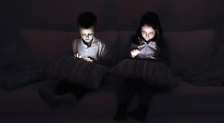 We weten dat te veel tijd voor de schermen doorbrengen, ernstige schade aan kinderen veroorzaakt, maar ZO kun je er iets aan doen