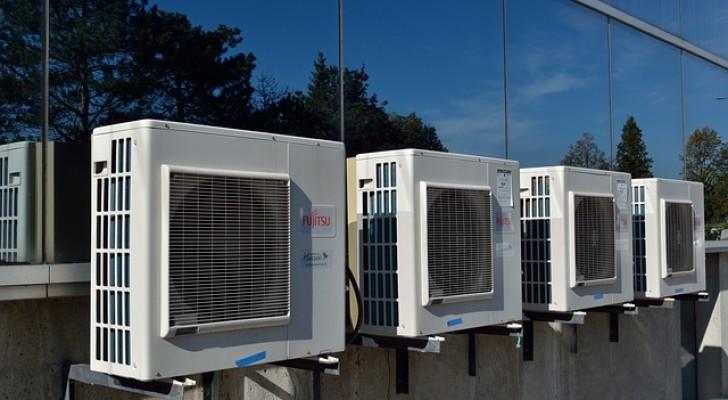 Des climatiseurs qui captent le CO2 et produisent du carburant : grâce à la recherche allemande, cela peut devenir réalité