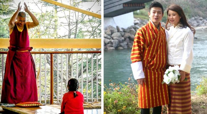 11 kuriose und wenig bekannte Fakten über Bhutan, das einzige Land, das ein Ministerium für Glück hat