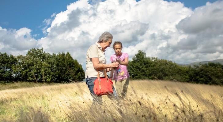 Selbst wenn du nicht mehr bei uns bist, werden deine Enkelkinder wissen, wer du bist, ein Brief von einer Tochter an ihre Mutter im Himmel