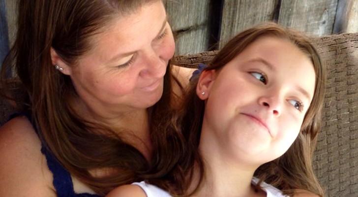 7 dingen die alleen een sterke moeder haar dochter kan leren