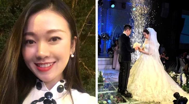 Conoce el hombre de sus sueños sobre Facebook y se casa luego de 10 meses: pero la verdadera sorpresa llega poco después