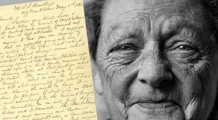 Uma mãe escreve a seu filho uma carta de derreter o coração... e que todos deveriam ler