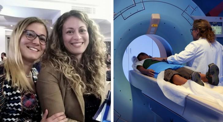 Una TAC che emette radiazioni dimezzate: da oggi è possibile grazie a due giovani ingegnere italiane